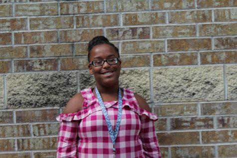 Photo of Anayah Butler
