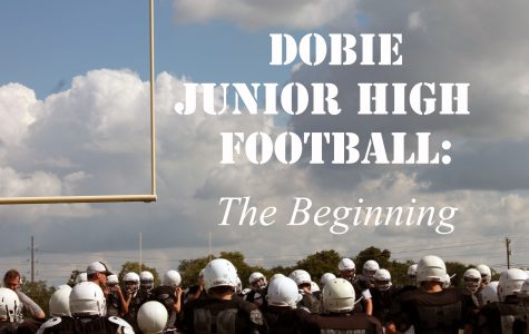 Dobie Football: The Beginning