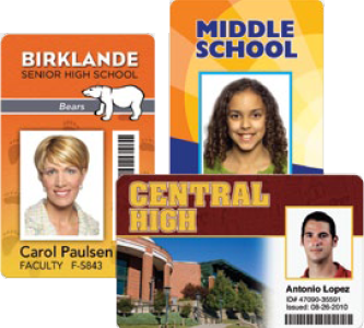 Student ID's: hate them or not, they're required