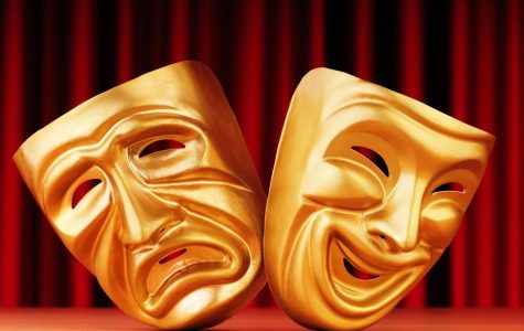 Theatre at Dobie offers a rich experience in the history of Theatre and provides many acting opportunities throughout the year.