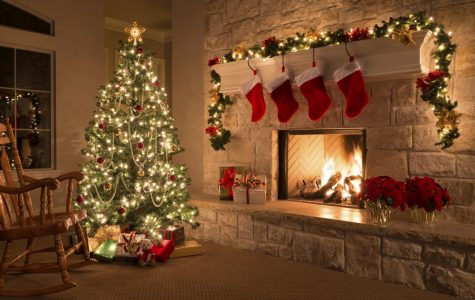 Personal view: Christmas at my house
