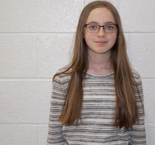 Student Spotlight: Emma Baker
