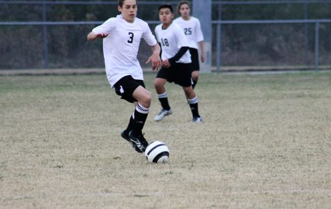 Boys soccer season winds down