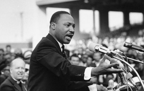 The history behind Martin Luther King Jr.