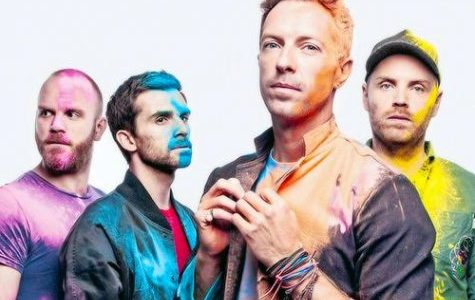 This is the band Coldplay