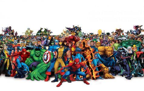 Superhero Showdown: Why Marvel is Better Than DC