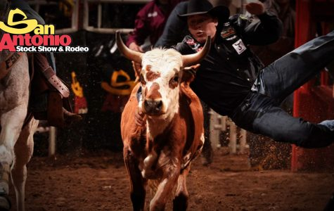 San Antonio Stock Show And Rodeo offers family fun