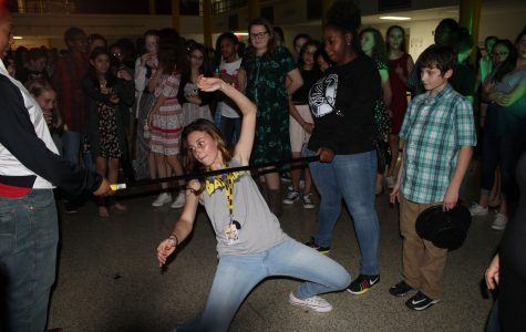 Dobie dances: making memories for life