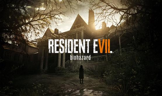 Resident evil seven courtesy of Capcom