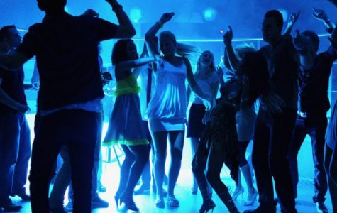 School dances are a waste of time