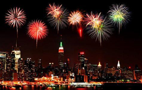 New Year, New Beginnings