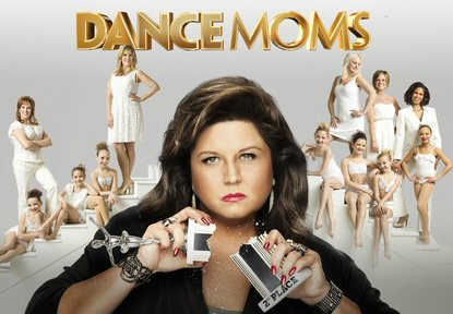 Hit show, Dance Moms, worth checking out!