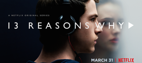Personal view: '13 Reasons Why' is my favorite show