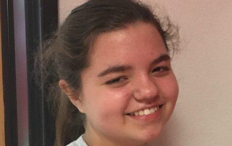 Student Spotlight: Kolbie Chase