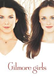 Lorelai Gilmore, and Rory Gilmore