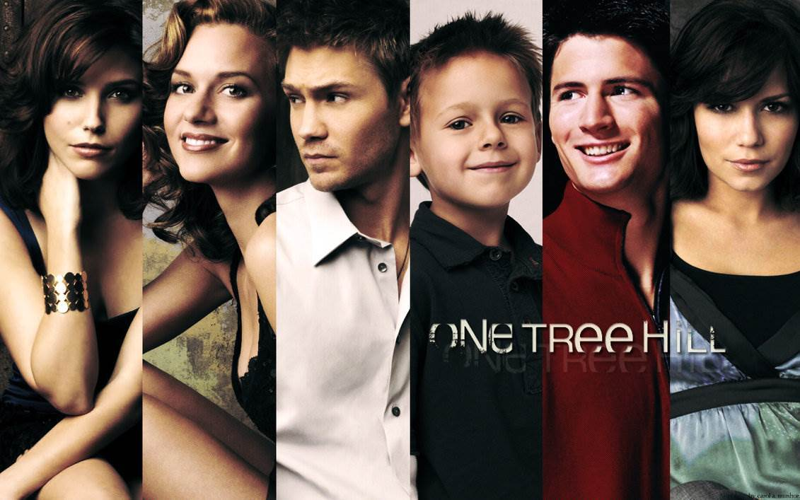 %22One+Tree+Hill%22%3A+The+Best+Show+TV+Has+Ever+Seen