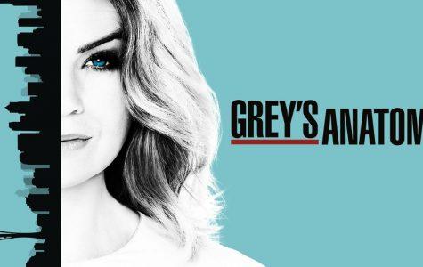 Personal View: Kimani Cain- I love Grey's Anatomy