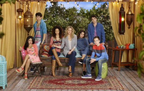 Personal View: 'The Fosters' has all the drama