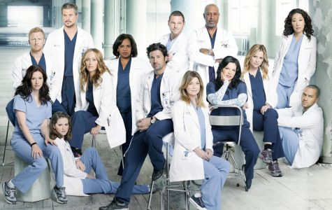 Personal view: 'Grey's Anatomy' is a hit show