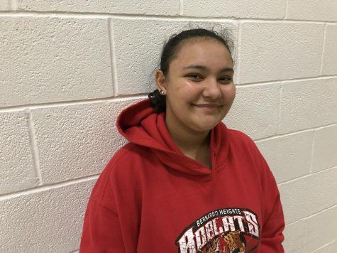 Photo of Amber Mayville
