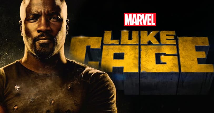 Luke Cage is great