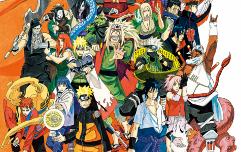 Personal view: Naruto is Our Small Time Hero