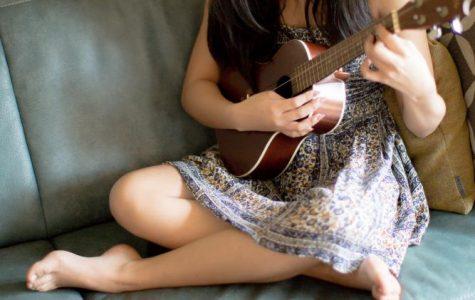 Student Spotlight: Dobie's Musical Prodigy: Ruby Duka