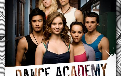 Personal View: 'Dance Academy' A Must Watch