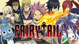 "Personal view: ""Fairy tail"" gives a good taste of anime"