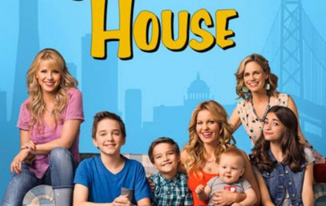 Personal View: Fuller House is my favorite show