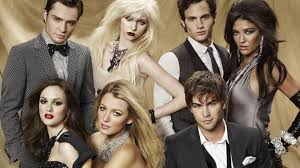 Personal View: Gossip Girl Stirs Up Drama
