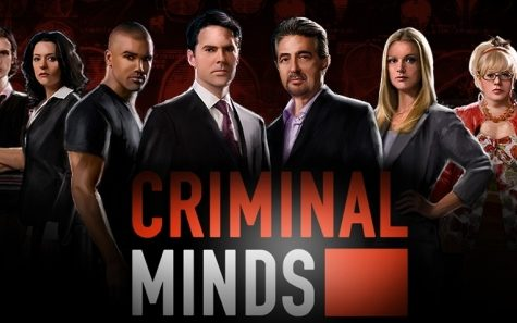 Personal view: 'Criminal minds' worthy of obsession