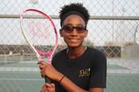 Student spotlight: Kavi Hook