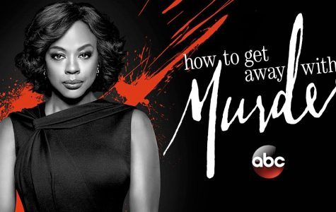 Personal View: Why How To Get Away With Murder Is Fantastic
