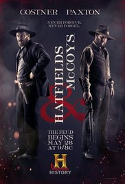 Personal view: 'Hatfields and McCoys' The feud that killed many