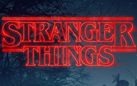 'Stranger Things' is new and exciting thriller.