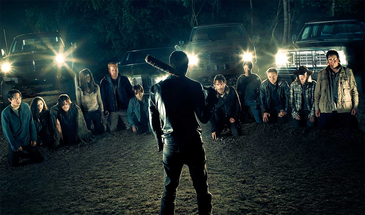 The Walking Dead- is it worth the praise?