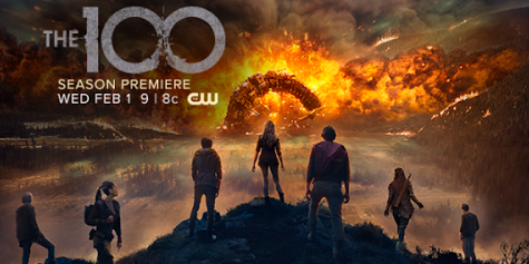The fourth season of CW'S series has begun. It consists of 13 episodes and premiered on February 1,2017.