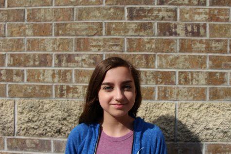 Photo of Ashleigh Garcia