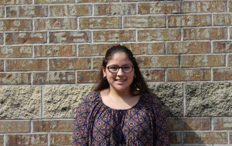 PV: Mrs. K. Rodriguez, my favorite teacher