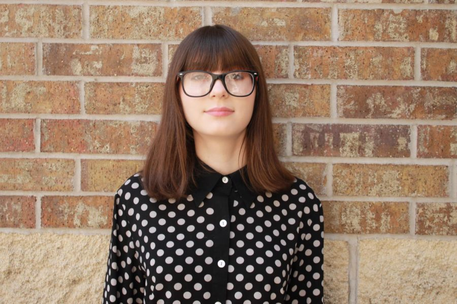 Chloe Ramsey