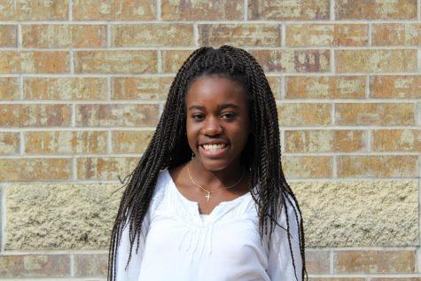 Photo of Daniella Tcheukado
