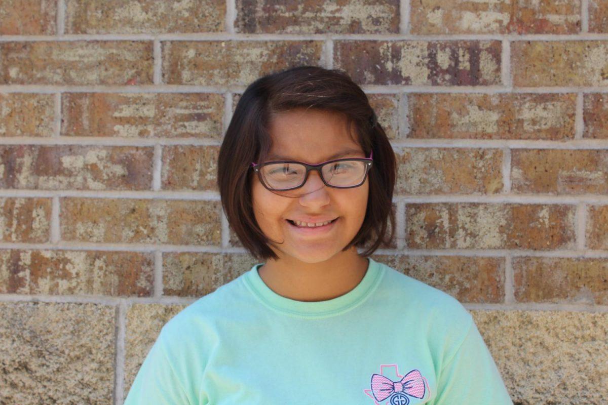 Grace Soto