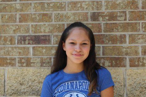 Photo of Adaiah Martinez