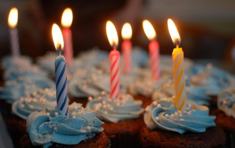 Teachers' have birthdays too