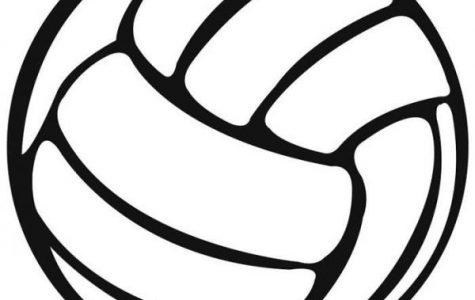 Personal view: volleyball tryouts was nervous experience