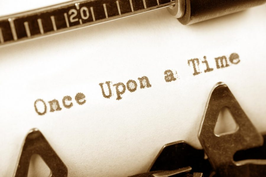 Fiction: At The Time
