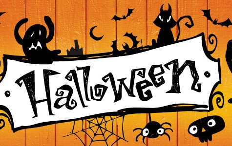 Personal View:Halloween And What It Means To Me