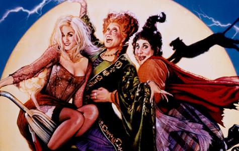 Movie Review:'Hocus Pocus',My favorite Halloween movie
