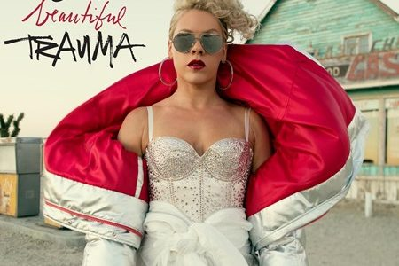 Music Review: Beautiful Trauma by P!nk is powerful